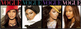 Fun Friday: Vogue Italia and other tidbits