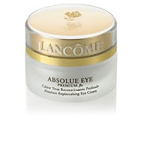Review: Lancome Absolue Eye Cream: Does the Perfect Eye Cream Exist?