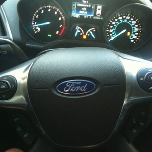 Luxetips Automobiles: Ford Escape For A Day at Atlanta Hotspots: West Egg Cafe, Bliss Spa, Iwi Fresh, and BLT Steak!!