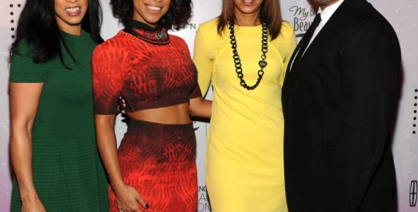 Luxetips Events! Lincoln/Essence Black Women In Music Grammy's Celebration Photos