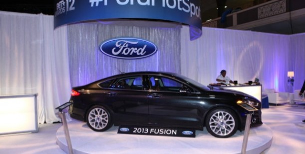 Luxetips Automobiles: Ford Teams Up With Steve Harvey To Award $25000 To Local Communities