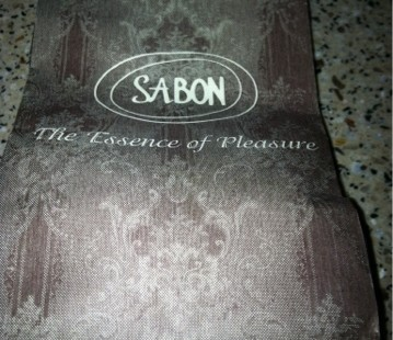 Luxetips Beauty: Sabon Soaps from Paris