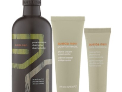 Luxetips Beauty! Aveda Valentine's Day Pampering Goodies for Him and Her!