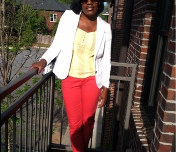 Luxetips Style: Hot Whites and Bold Colors at Kohl's