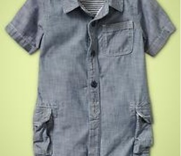 Luxetips Kids! Luxe Boys Get Ready For Summer With GAP