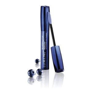 Hot Drugstore Find of the Week: Lumene Blueberry Curl Mascara
