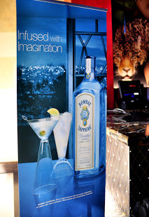 Luxetips Events! 2011 Bombay Sapphire and GQ Magazine United States Bartender's Guild Bartender Summit