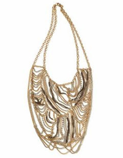 Mixed Media and Mixed Metal Jewelry: FIERCE!