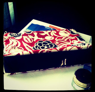 Luxetips Beauty! Sophie Theallet/Lancôme Makeup Bag