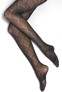 12 Days of Luxetips Before Christmas! Day 9: Beautiful Tights!