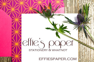Luxetips Best of 2011 List Giveaways Day 2: Effie's Paper