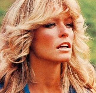 Farrah Fawcett: The Original Blonde Bombshell