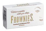 Frownies: Do They Work?