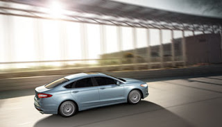 Luxetips Automobiles! All-New Ford Fusion Giveaway Part of Ford's Involvement with the Tom Joyner Foundation