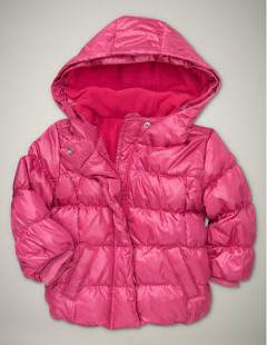 Luxetips Kids! GAP and The North Face Ski Gear