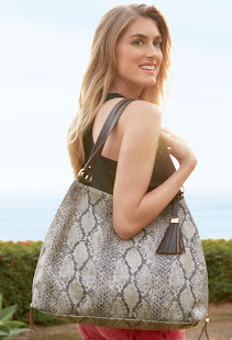 "Luxetips Style! Stella and Dot's New ""IT"" Tote Bags!"