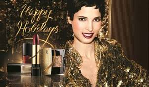 12 Days of Luxetips Before Christmas: Lancôme Holiday Collection Giveaway!