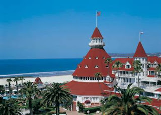 Luxetips Travel: The Del Coronado Resort 4th of July Celebration