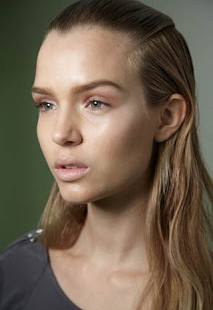 Lancôme Creates Sporty Look for Victoria Beckham Spring 2012