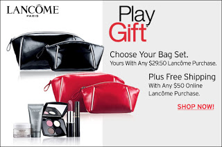 Fun Fridays! Free Breakfast and Gifts with Purchase