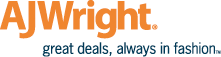 A.J. Wright Discount Stores: Sticker Shock But in a Good Way!