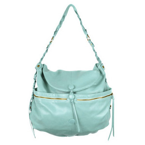 Luxetips Style! New Hayden-Harnett Kitana Hobo and Shoulder Bags