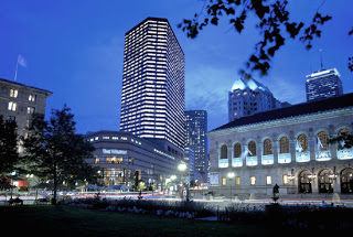 Luxetips Travel: The Westin Hotel Copley Place Boston: Family Fun February Vacation Package