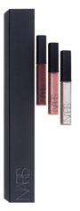 Nars Long Lip Gloss Set