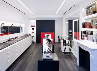 Fun Fridays: NARS Flagship Boutique: WOWZA!