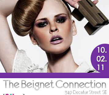 Luxetips Events: Beauty Brunch With Mimi J, Make-Up By Ren Ren, Natural Chica & More!