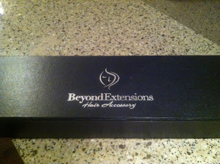 Luxetips Beauty!: Beyond Extensions Hair Accessory