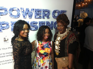 Luxetips Events: Exclusive Video of Lincoln/Essence Black Women In Hollywood Event