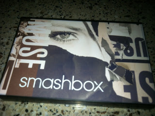 Luxetips Beauty: Smashbox Image Factory Photo Op Eye Shadow Palette in Muse