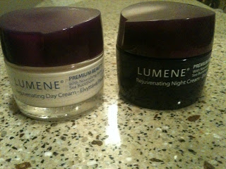 Hot Drugstore Find of the Week: Lumene Premium Beauty Rejuvenating Day and Night Cream