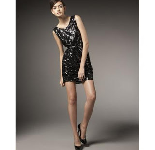 Day 15: Sequins by Alice + Olivia