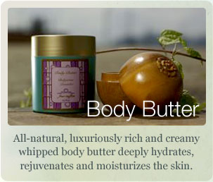 Last Best of 2010 Giveaway..Four Truffles Body Butter…End of 2010