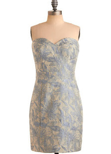 Spring Thaw Dress at Modcloth!