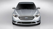 Luxetips Automobiles! New 2013 Ford Taurus SHO Featured in Screen Gems Think Like a Man!