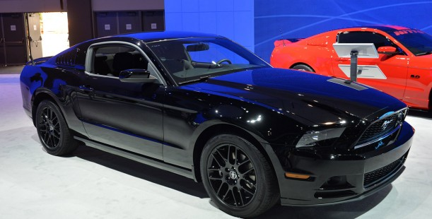 "Luxetips Automobiles! 2015 New Ford Mustang Starring In New Movie ""Need for Speed"""