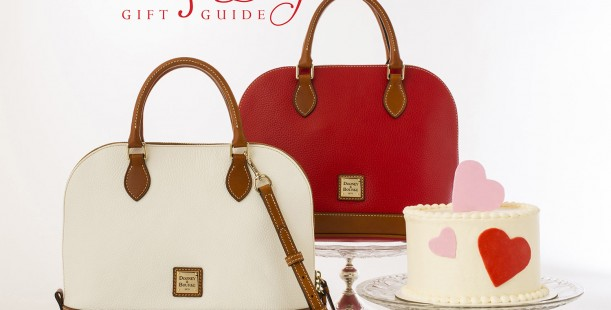 Luxetips Style: Valentine's Day Treats from Dooney & Bourke