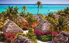 Luxetips Travel! Escape the Cold to Matachica Resort and Spa in Belize