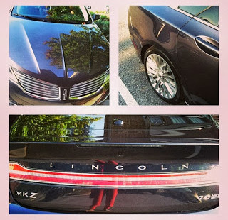 Luxetips Automobiles! My Week With the 2013 Lincoln MKZ: Modern Luxury