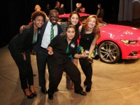 Luxetips Events! The Ford Motor Company Supports HBCUs With FORD HBCU Community Challenge Competition