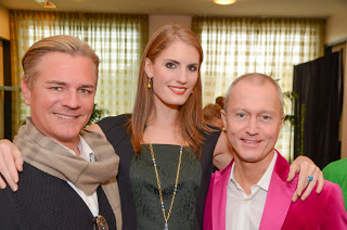 Luxetips Style! Bloomingdale's Welcomes John Hardy Designer Guy Bedarida & The Fall 2013 Collection
