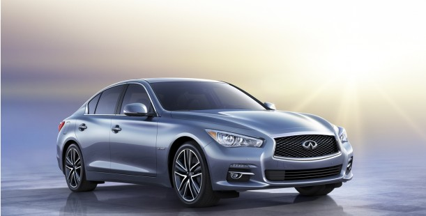 Luxetips Automobiles! New 2014 Infiniti 50 Unprecedented Luxury