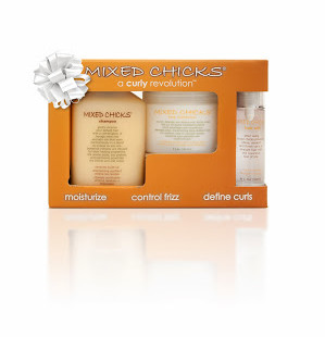 Luxetips! Winner of Stella and Dot Tote and Mixed Chicks Hair Care Giveaway