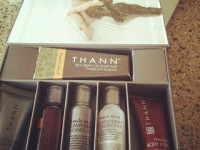 Luxetips Travel: Marriott Hotels Debuts Thann New Luxury Organic Bath and Body Amenities Line for The Americas and Asia #TravelBrilliantly