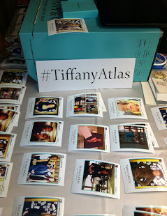 Luxetips Events! Tiffany's Atlas Collection