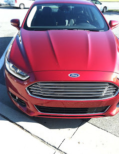 Luxetips Automobiles! Road Trip With All New Ford Fusion Titanium Edition to Niche Parent 13