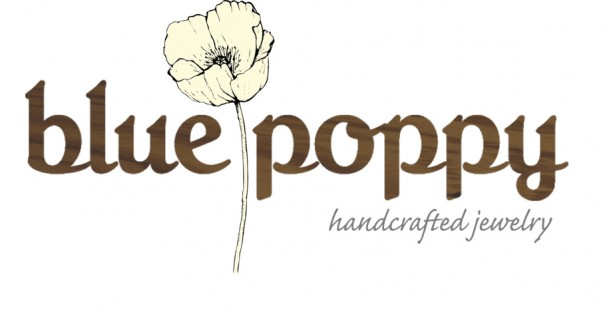 Luxetips Style! Blue Poppy's New Brass Jewelry Collection: Delicate and Gorgeous